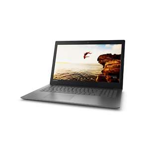 "Lenovo Ideapad 320-15ISK - Core i3-6006U, 4GB DDR4, 128GB SSD, 15,6"" Full-HD non-glare, USB-C 3.1, 802.11ac"