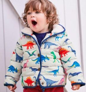 20% Rabatt auf Kinderkleidung von [Mini Boden]