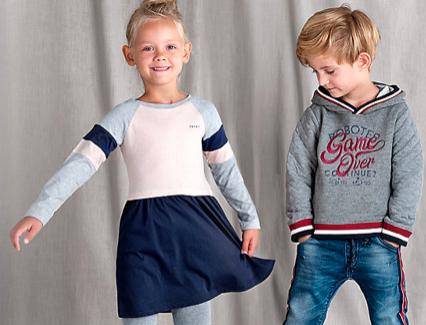 20% Rabatt auf Hosen, Kleider und Röcke bei [Mytoys]