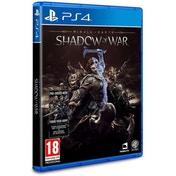 Mittelerde: Schatten des Krieges (PS4) für 16,79€ (Shop4de)