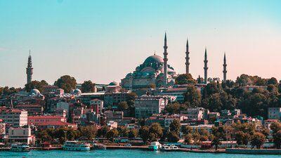 Flüge: Istanbul ( November 2018- Mai 2019 ) Hin- und Rückflug von Düsseldorf nach Istanbul ab 78,98€ inkl. Gepäck