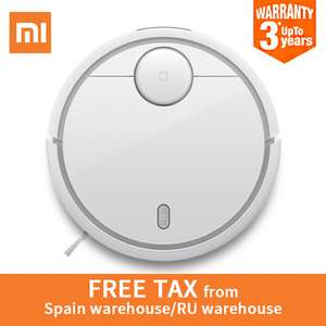 Xiaomi Mi Robot internationale/globale Version (Versand aus Spanien)