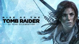 Rise of the Tomb Raider: 20 Year Celebration (Steam) für 9,97€ [GMG]