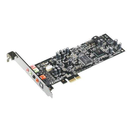 Asus Xonar DGX 5.1 PCI-Express Sound Karte