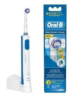 Oral-B Professional Care 500 für 23,99€ @Rossmann