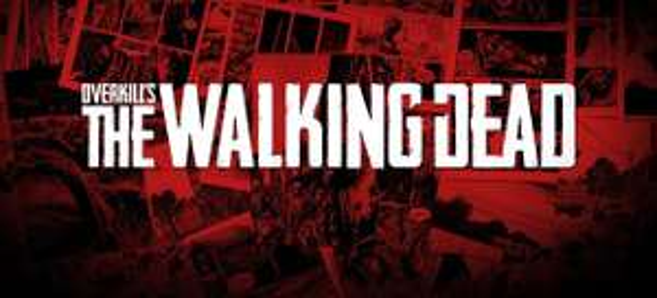 Gratis Closed Beta Key zu OVERKILL's The Walking Dead
