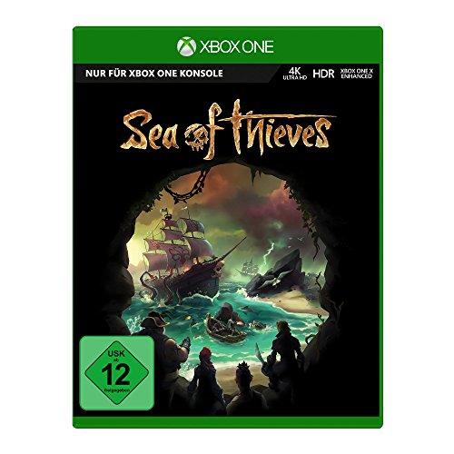 Sea of Thieves (Xbox One) für 25€ (Amazon)
