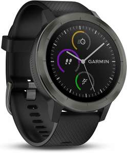 Garmin Vívoactive 3 GPS SmartWatch - Gunmetal (Amazon.it)