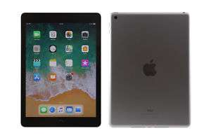 Apple iPad 2018 32GB für 233,99€ [B-Ware - wie neu] [Ebay]