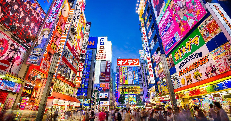 Japan [Dezember - Februar] Nonstop Hin- und Rückflug mit 5* Airline ANA von Brüssel nach Tokio ab 382 € inkl. Gepäck