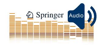 Springer Psychologie - Hörbücher zu vielen Themen kostenlos als mp3
