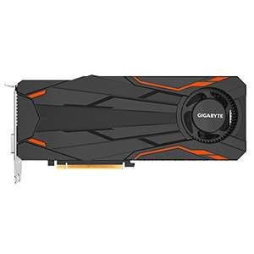 GigaByte GeForce GTX 1080 Turbo OC 8G (8192MB)