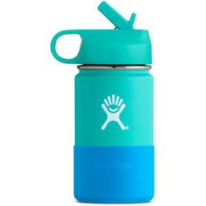 [bike24.de] Hydro Flask 12 oz Wide Mouth Kinder Thermoflasche 354ml