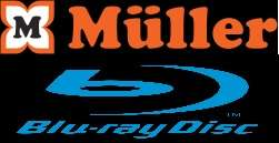 [Müller Sammeldeal Blu-ray Filme] Bud Spencer/Terence Hill, Tucker & Dale vs. Evil, Wild Tales für je 4,24€