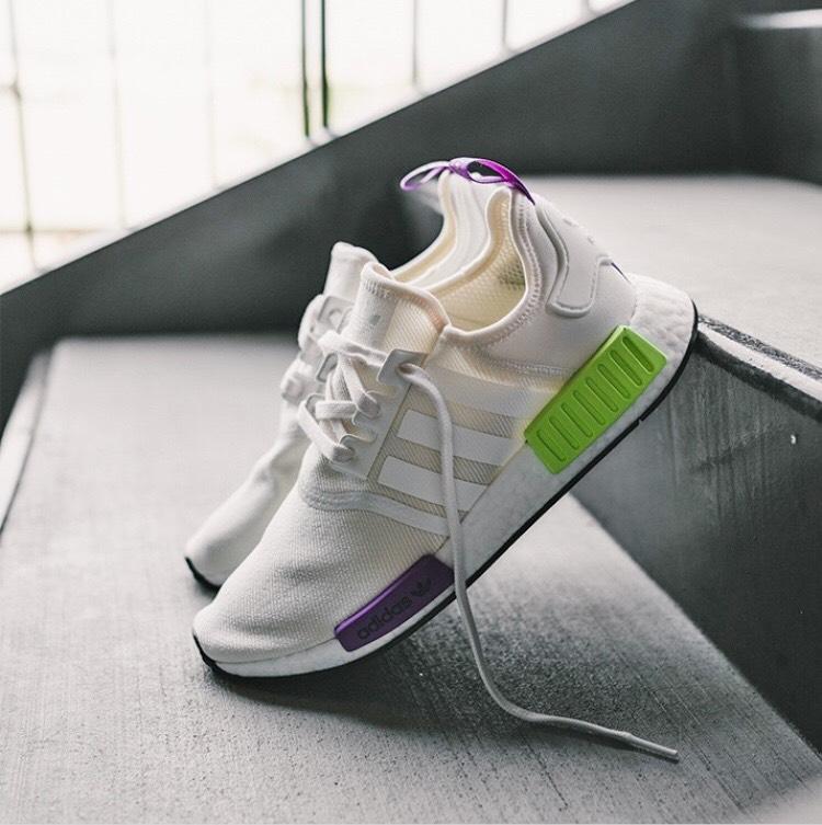Adidas Nmd R1 für 69,95€ inkl. Versand (36-49) [Zalando]