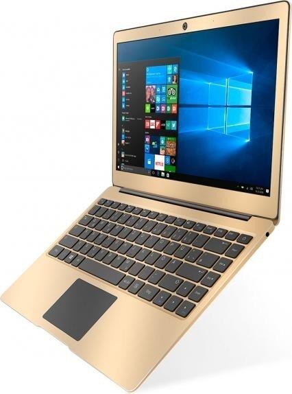 TrekStor PrimeBook P13 (13,3'' FHD IPS matt, m3-7Y30, 4GB RAM, 128GB SSD, Alugehäuse, 1,3kg Gewicht, Win 10) für 333€ bzw. 303€ [NBB]