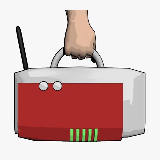 [Android] FRITZ!Box-App BoxToGo Pro