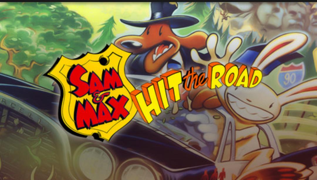 Lucasarts-Klassiker im Angebot: Sam & Max Hit the Road & Zak McKracken für je 1,89€ [GOG]