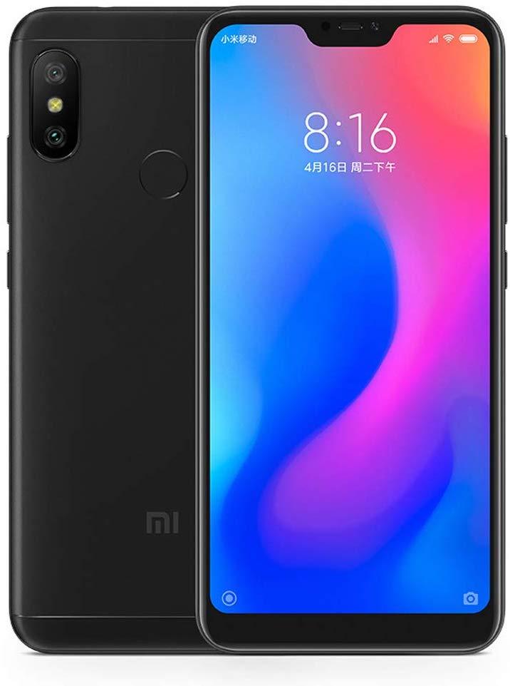 "Xiaomi Mi A2 Lite Smartphone 5.84"" - FHD+, Snapdragon 625, 3GB RAM, 32GB, Android One, 4000mAh (Amazon-A-MONTAIN)"