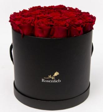 25% Neukundenrabatt auf alle Rosenboxen von Rosenlieb! TOP Geschenk-Artikel für die bessere Hälfte ;-)