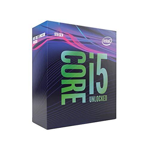 Vorbestellung CPU Intel I5 9600K Amazon.com ~ 313€/363$ inkl. Imp. Fees