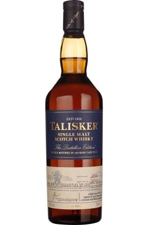 Talisker Distillers Edition 2008-2018 Single Malt Whisky DrankDozijn