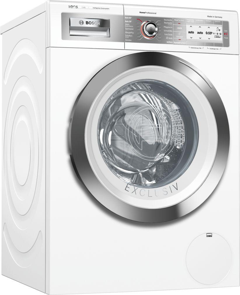 [eBay] Bosch WAYH2891 Waschmaschine mit zusätzlich 100€ Cashback