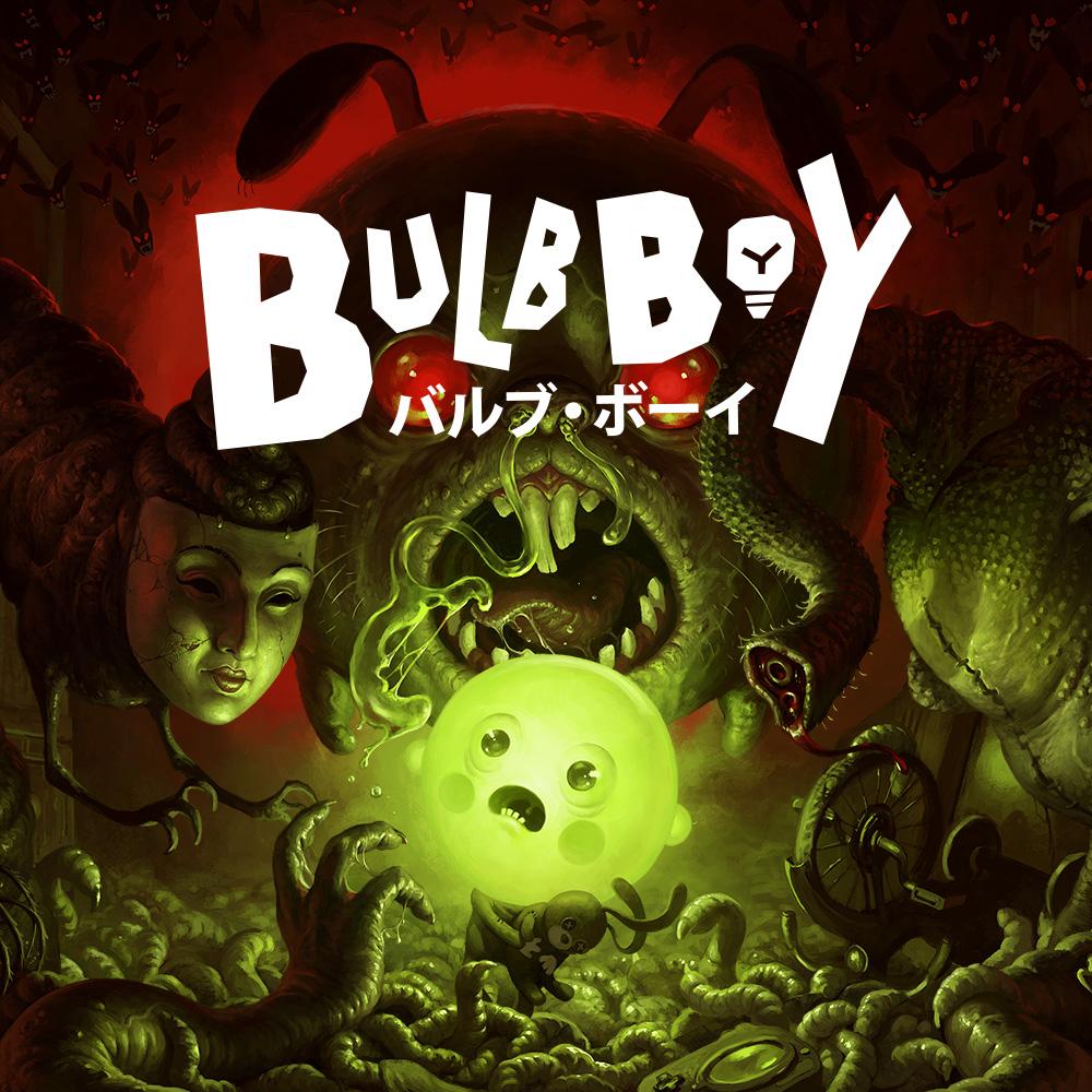 Bulb Boy (Switch) für 1,35€ (eShop)
