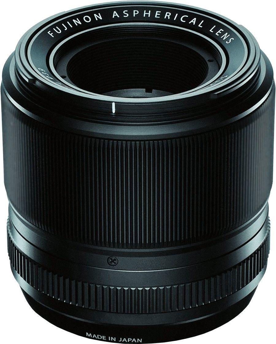 Fujifilm FUJINON XF 60mm f2.4 R Makro exkl. 50€ Cashback