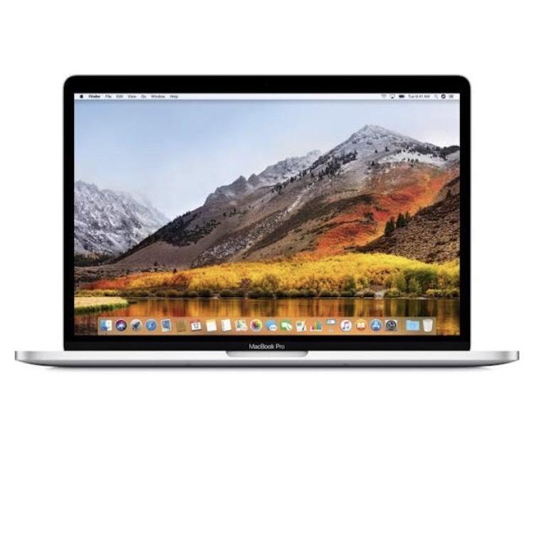 """(Mactrade) *Bildungsrabatt* Apple MacBook Pro 13,3"""" Retina i5/128GB SSD/8GB RAM + Holzkohlegrill Vesuvio von Feuerdesign"""
