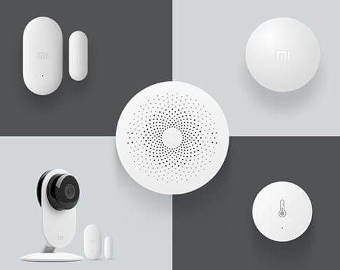 Xiaomi Aqara Smarthome - Sensoren, Schalter und Mehr | Übersicht aller Angebote! (200ster Deal)