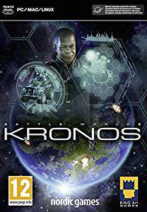 [2GAME] Battle Worlds: Kronos Steam Key