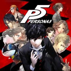 Persona 5 (PS4) für 22,49€ (US PSN Store)