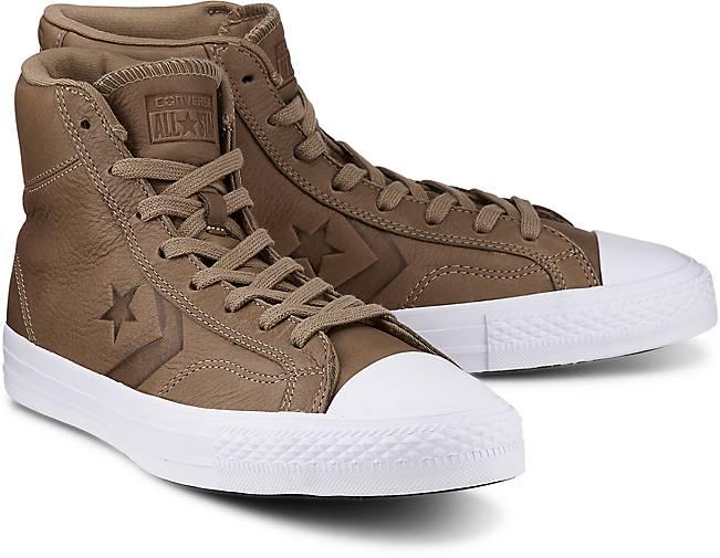 Converse Sneaker STAR PLAYER Hi, beige bei GÖRTZ  -  online und lokal