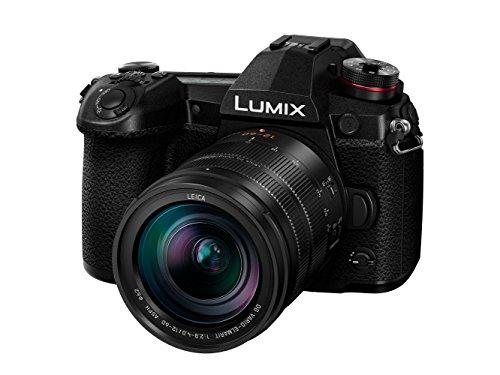 Panasonic Lumix DC-G9 Kit 12-60 mm Leica - Bestpreis