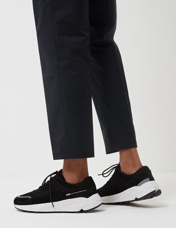 Wood Wood NOLAN Sneaker (Größen 36 bis 45)
