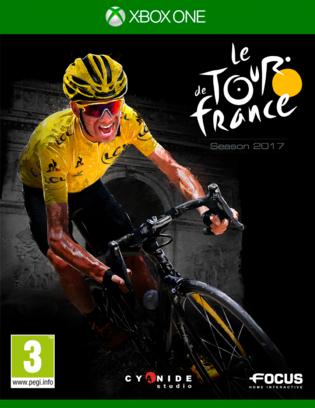 Le Tour de France 2017 (Xbox One) für 7,77€ (ShopTo)