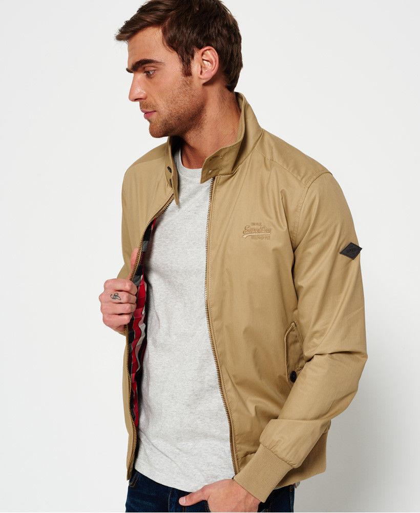 Neue Superdry Hemden für 27€ bzw. Jacken für 44€ @ebay
