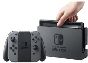 Nintendo Switch grau für 239,20€, Apple TV 4K 32GB für 143,20€ nur am 19.10. von 20 bis 23 Uhr im Alstertal EKZ [Lokal Hamburg]