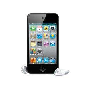 iPod touch 8GB/4G um 139,- @expert-technomarkt