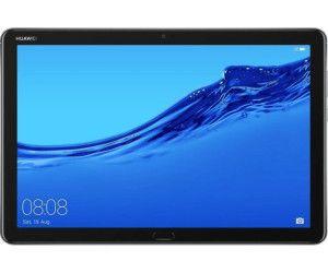 HUAWEI MEDIAPAD M5 LITE, TABLET MIT 10.1 ZOLL, 32 GB, 3 GB RAM, ANDROID™ 8, EMUI 8.0, GRAU