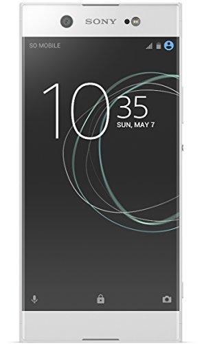 [Amazon] Sony Xperia XA1 Ultra Smartphone (15,3 cm (6 Zoll) Display, 32 GB Speicher, Android 8.0 via Update) weiß