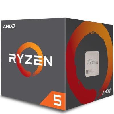 [NBB Masterpass] AMD Ryzen 5 2600 CPU, 6x 3.40GHz, boxed