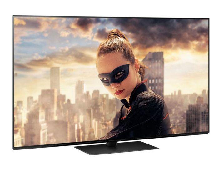 Panasonic 55 TX-FZW804 OLED TV (Preis inkl.Cashback)