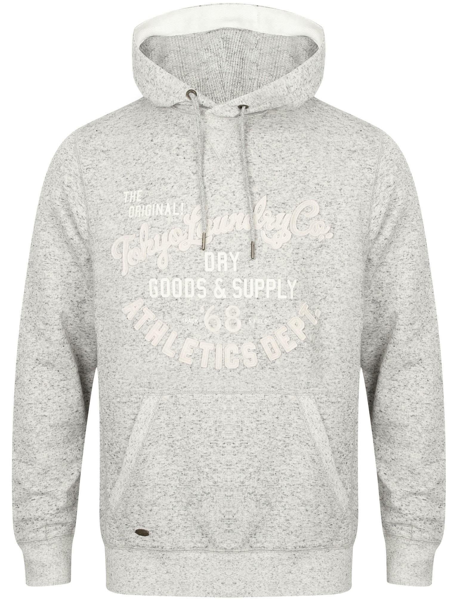 """Fashion Sale bei Zavvi """"Alles unter 12€"""" - z.B. Tokyo Laundry Sweatshirt in grau für 11,49"""