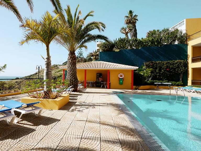 7 Tage Madeira im 4* Hotel inkl. Frühstück und Flug ab 315€ p.P.