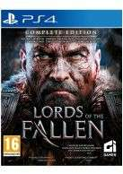 Lords of the FallenComplete Edition (Xbox One & Ps4)