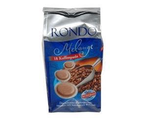 Rondo Melange Kaffeepads 40 Stück für 2,99€ @ Netto Marken-Discount [Regional Neue Bundesländer]