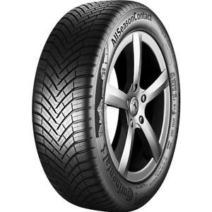 [ebay] Continental AllSeasonContact 205/55 R16 94V aus 2017 (Ganzjahresreifen, bis 670 kg, bis 240 km/h, wintertauglich)