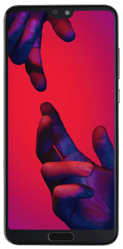 HUAWEI P20 Pro Dual SIM & Huawei Band 2 Pro & ALLNET FLAT für 716,75